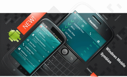 Kaspersky Mobile Security Suite