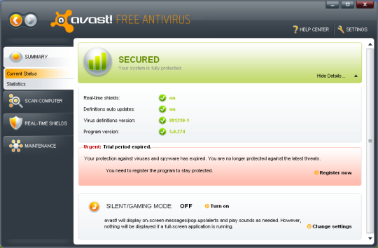 Free Antivirus For Linux
