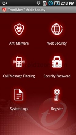 Free Antivirus for Android