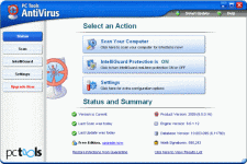 Is CyberDefender good for virus protection?